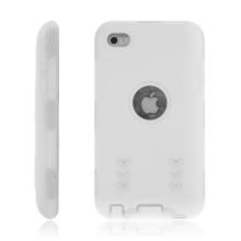 Otterbox ochranný silikonový dvojitý kryt pro iPod Touch 4 - bílý