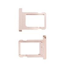 """Rámeček / šuplík na Nano SIM pro Apple iPad Pro 9,7"""" - zlatý (Gold) - kvalita A+"""