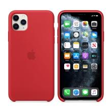 Originální kryt pro Apple iPhone 11 Pro Max - silikonový