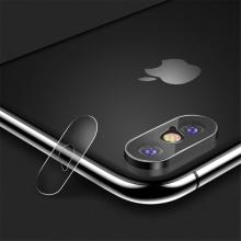Tvrzené sklo (Tempered Glass) BENKS pro Apple iPhone Xs Max - na čočku zadní kamery - 0,15mm