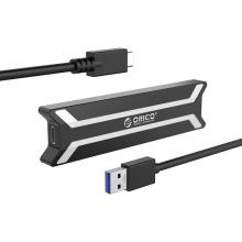 Externí box ORICO pro M.2 NVMe disky - USB-C - 10Gbps