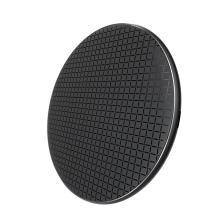 Bezdrátová nabíječka / nabíjecí podložka XO WX-020 Qi - černá