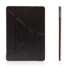 Pouzdro pro Apple iPad Pro 9,7 - variabilní stojánek a funkce chytrého uspání - černé