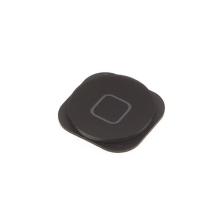 Tlačítko Home Button pro Apple iPod touch 5.gen. - černé - kvalita A+