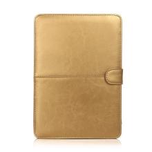 Pouzdro / obal pro Apple Macbook 12 retina - zlaté