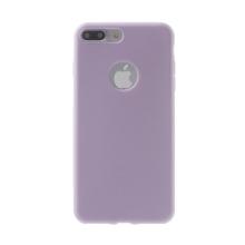 Kryt pro Apple iPhone 7 Plus / 8 Plus - ultratenký - gumový - fialový