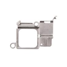 Kovový kryt / krycí plech horního reproduktoru pro Apple iPhone 5C - kvalita A+