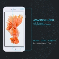 Tvrzené sklo (Tempered Glass) Nillkin Amazing H+PRO 2.5D pro Apple iPhone 7 Plus / 8 Plus (tl. 0,2mm)
