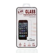 Tvrzené sklo (Tempered Glass) pro Apple iPhone 7 Plus / 8 Plus - antireflexní / matné - 2,5D okraj - 0,3mm