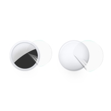 Ochranná fólie pro Apple AirTag - přední + zadní - čirá