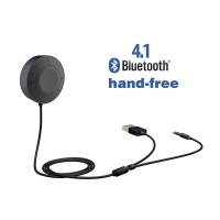 Handsfree Bluetooth V4.1 s 3,5mm audio jack do auta