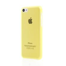 Ultra tenký ochranný kryt pro Apple iPhone 5C (tl. 0 caa65091264