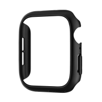 Kryt SPIGEN Thin Fit pro Apple Watch 4 / 5 44mm - černý