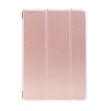 """Pouzdro / kryt pro Apple iPad 10,2"""" - funkce chytrého uspání - gumové - růžové"""
