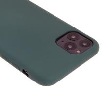 Kryt pro Apple iPhone 11 Pro Max - příjemný na dotek - silikonový