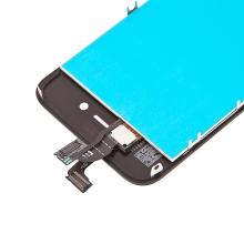 Náhradní LCD panel včetně dotykového skla (digitizéru) pro Apple iPhone 4 - černý