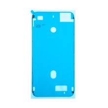 Adhezivní samolepka (páska) pro přilepení předního panelu Apple iPhone 7 Plus / 8 Plus - černá