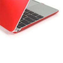 Tenký plastový obal / kryt pro Apple MacBook 12 Retina (rok 2015) - lesklý