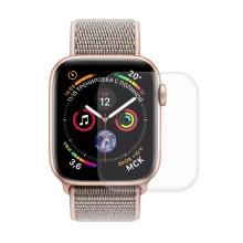 Ochranná fólie ENKAY pro Apple Watch 40mm Series 4 / 5 / 6 / SE- čirá