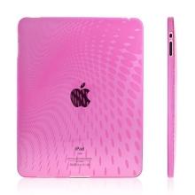 Velice kvalitní ochranný kryt pro iPad Wifi / 3G - růžový