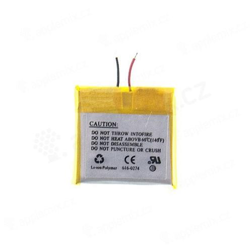 Baterie pro Apple iPod shuffle 2.gen. - kvalita A