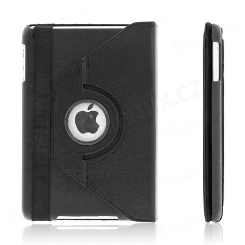 Pouzdro / kryt pro Apple iPad mini / mini 2 / mini 3 - 360° otočný držák