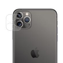 Tvrzené sklo (Tempered Glass) pro Apple iPhone 12 Pro Max - na čočku zadní kamery