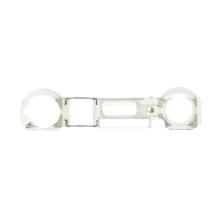 Vymezovací kroužek přední kamery a senzoru osvětlení pro Apple iPhone X - kvalita A+