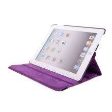 Pouzdro / kryt pro Apple iPad 2. / 3. / 4.gen  - 360° otočný držák