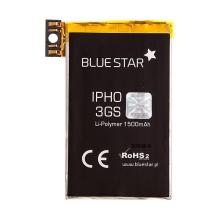 Baterie Blue Star pro Apple iPhone 3GS (1500mAh)