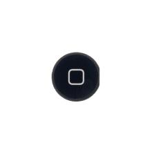 Tlačítko Home Button pro Apple iPad 2.gen. - černé - kvalita A+