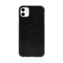 Kryt USAMS Gentle pro Apple iPhone 11 - ultratenký - plastový - černý