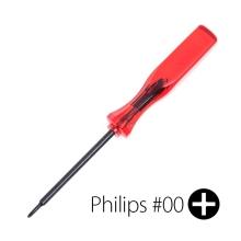 Šroubovák křížový Philips PH00 pro servisní činnost