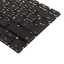 """Klávesnice pro Apple MacBook Pro 15"""" Retina A1398 - česká CZ verze - kvalita A+"""