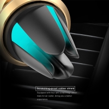 Držák BASEUS magnetický - na ventilační mřížku - 360° otočný