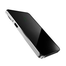 Dual SIM Adaptér LAIFORD pro Apple iPhone / iPad / iPod - Bluetooth připojení - kovový - černý