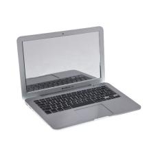 Zrcátko ve tvaru Apple MacBook Air