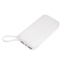 Externí baterie / power bank BASEUS - 20000 mAh - USB-C + 2x USB (2,4A)