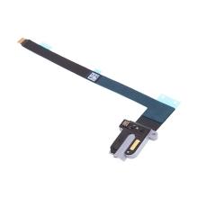 Flex kabel s audio jack konektorem pro Apple iPad Pro 9,7 (Wifi verze) - černý / šedý - kvalita A+
