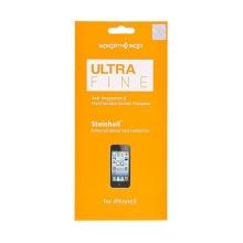 Ochranná fólie SGP Steinheil pro Apple iPhone 5 / 5C / 5S / SE - Ultra Fine - 2x přední