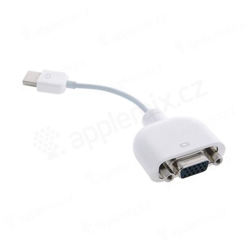 Redukce Micro DVI na VGA pro MacBook Air 1.gen.