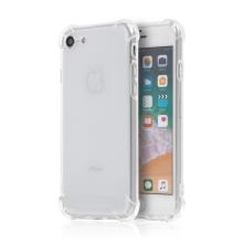 Kryt pro Apple iPhone 7 / 8 / SE (2020) - gumový - odolný - průhledný