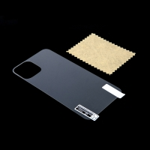 Ochranná fólie pro Apple iPhone 11 Pro - na zadní stranu - lesklá