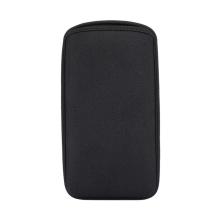 Pouzdro / obal pro Apple iPhone 6 Plus / 6S Plus / 7 Plus / X - neoprénové - černé