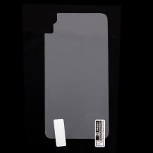 Ochranná fólie pro Apple iPhone Xr - na zadní stranu - lesklá