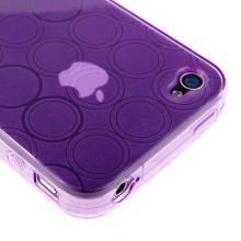 Ochranný kryt / pouzdro pro Apple iPhone 4 designový