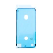Adhezivní samolepka (páska) pro přilepení předního panelu Apple iPhone 7 / 8 / SE (2020) - černá