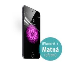Ochranná fólie pro Apple iPhone 6 Plus / 6S Plus - anti-reflexní (matná)