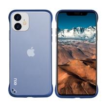 Kryt NXE pro Apple iPhone 11 - plastový - modrý