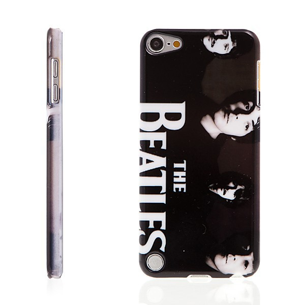 Kryt pro Apple iPod touch 5. / 6.gen. plastový - The Beatles